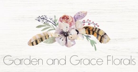 Garden & Grace Florals
